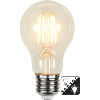 Star LED 4W m/sensor