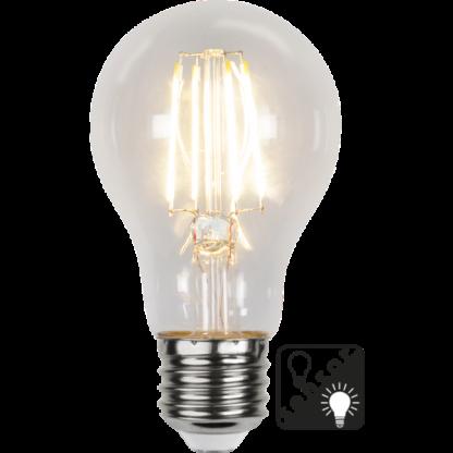Star LED 4,2W m/sensor