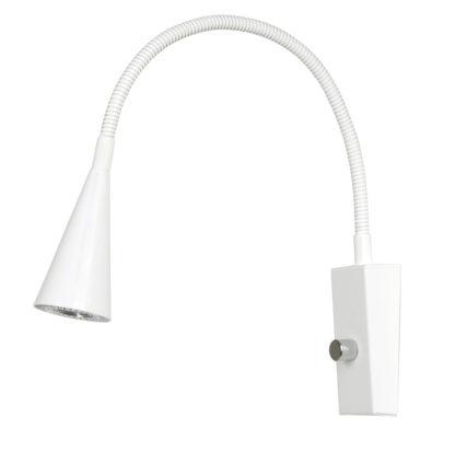 Ledro LED hvit